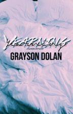 Yearning (Grayson Dolan) 2 by dallasmycarpenter