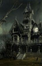 La casa nel bosco. by alessia_2601