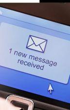 SMS изменившее жизнь by _Strawberry_Girl_