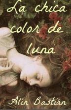 La chica color de luna by Alinbjean1