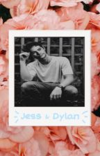 Jess und Dylan by dara00oo