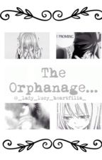 The Orphanage by shizufics