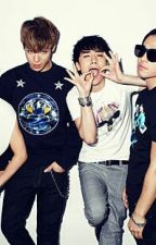 bigbang by Mister_Taekwoon