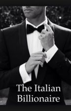 The Italian billionaire by xavier3113