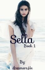 Sella #1 by writer1999he