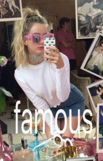 Famous [l.h.]