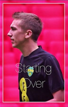 Starting Over// a miniminter FF by ssamanthagale