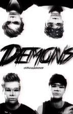 Demons(5SOS AU) by antisociallyobsessed
