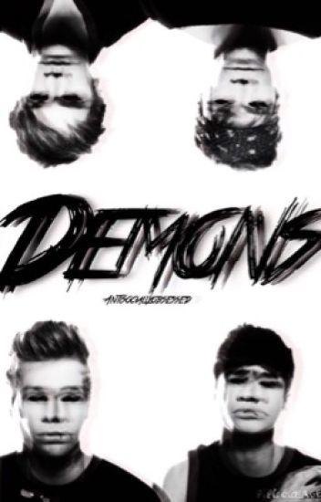 Demons(5SOS AU)