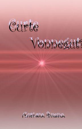 Curte Vonnegut? by GustavoBuenoV