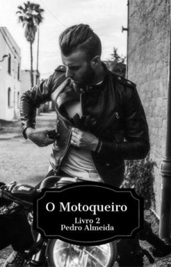MOTOQUEIRO - livro 2