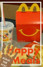 Happy Meals by kaykay113226