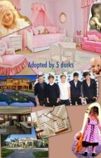 Adopted by 5 Dorks (discontinued) by official_nathalye