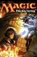 MAGIC: The Gathering by ClarissaDrake