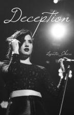 Deception | Demi Lovato and Wilmer Valderrama by lovatic_chica