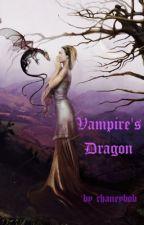 VAMPIRE'S DRAGON by chaneybob