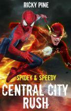 Spidey & Speedy - Central City Rush by RickyPine