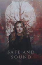 Safe and Sound [PIETRO MAXIMOFF] by desolatedarling