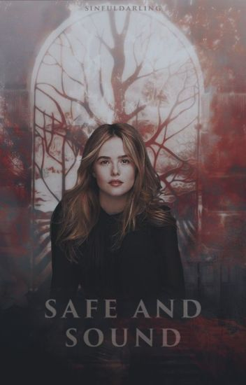 Safe and Sound [PIETRO MAXIMOFF]