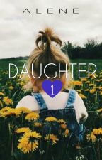 Daughter by xAlessia__