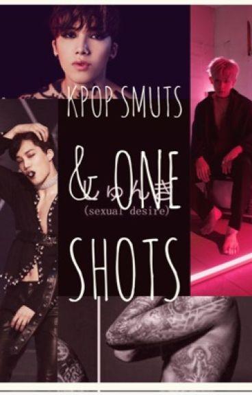 Kpop Smuts & one shots[requests open]