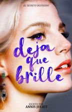 1. Deja que brille ©  #PGP2016  by Bluecities