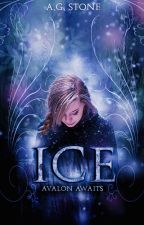 Ice by Abigail_Stone