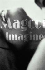 Magcon imagines and prefs by espinosaswiffey