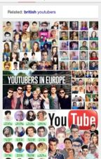YouTubers by AdamStclair