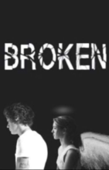 Broken || h.s. AU (Special Edition)