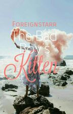 The Bad Boy's Kitten by foreignstarr