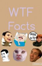 Weird facts about life by coco1152