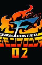 Digimon Frontier 2 by EneosEnomoto