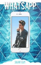 ♡whatsapp » nash grier♡ {#Wattys2016} by -shawnftcalm