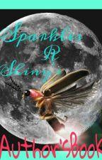 Sparkles R. Shiny's Author Book by Sparkles_R_Shiny