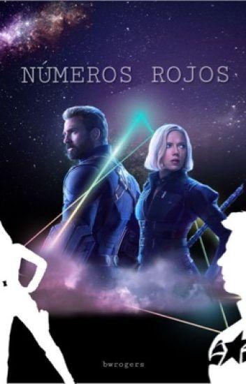 NUMEROS ROJOS (ROMANOGERS)