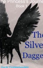 The Silver Dagger by Wonderland141714