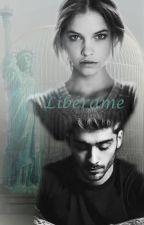 Libérame. by LittleCeni