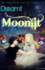 Dreamt of a Moonlit Serenade • Cover Shop by supershinypichu