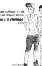 A dama e o vagabundo by PedroVasconcelos585