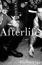 •Afterlife• by MrsVengeance6661