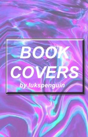 book covers » OPENED by lukspenguin