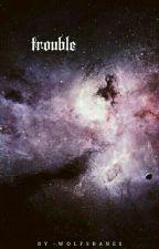 ✔ | TROUBLE | B. CUMBERBATCH by -wolfsbanes