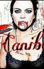 Canibal  by apenaseusoeufeliz
