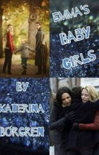 Emma swan baby girls by KaterinaBorgren