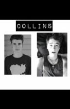 Los Collins (Christian y Crawford Collins) by YUNI55
