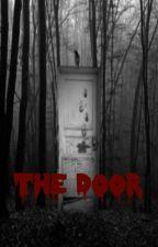 The Door by loveorhate111