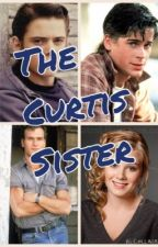 The Curtis Sister by morgank82