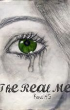 The Real Me by kena145