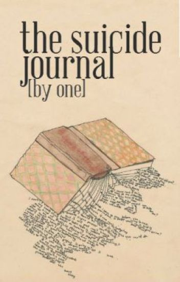the suicide journal